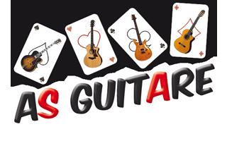 As Guitare
